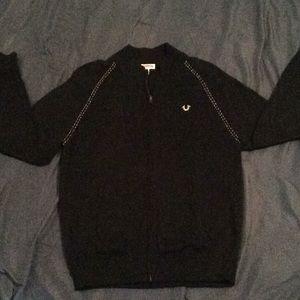 Men's true religion sweater